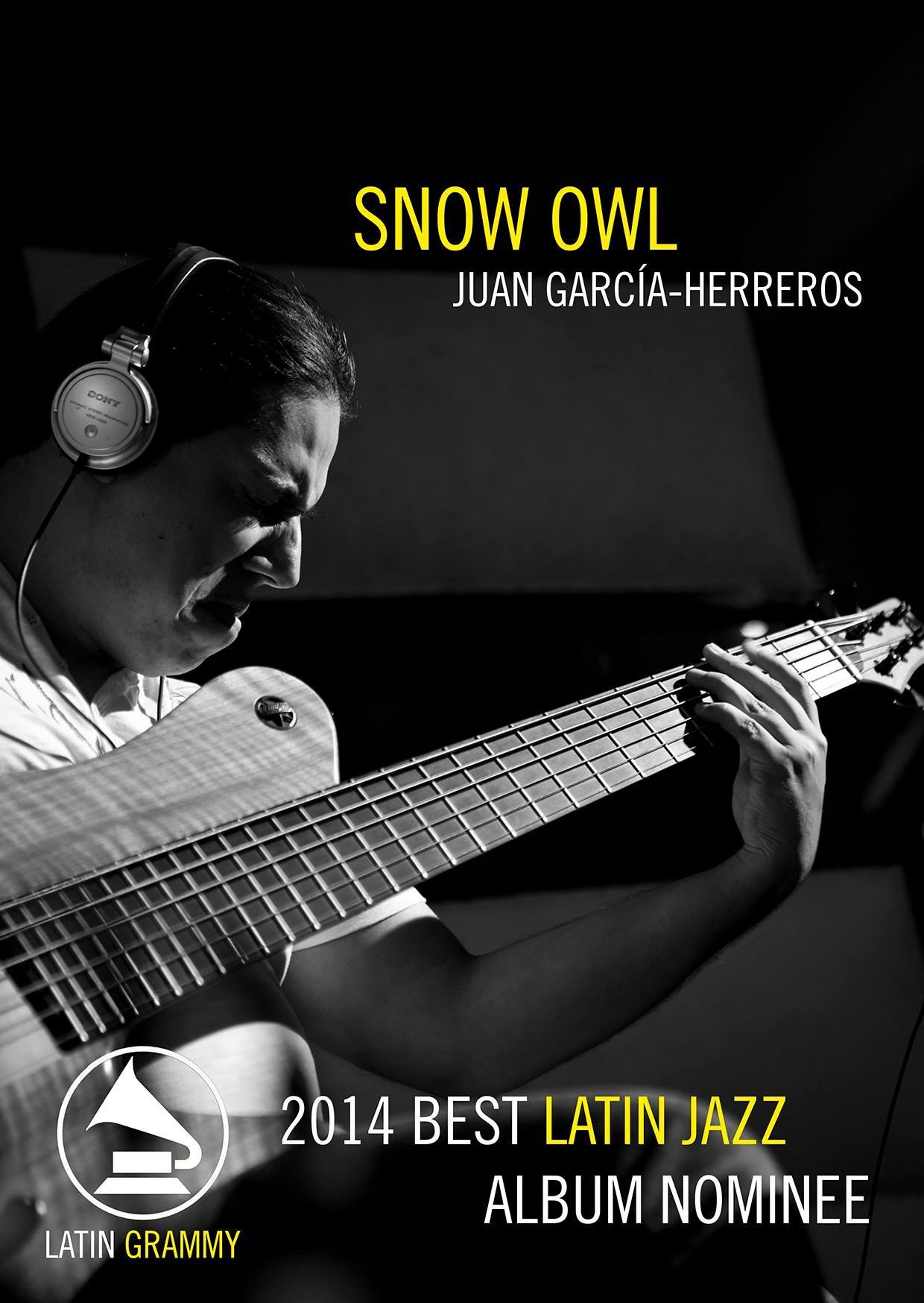 Snow Owl | Europe Jazz Network