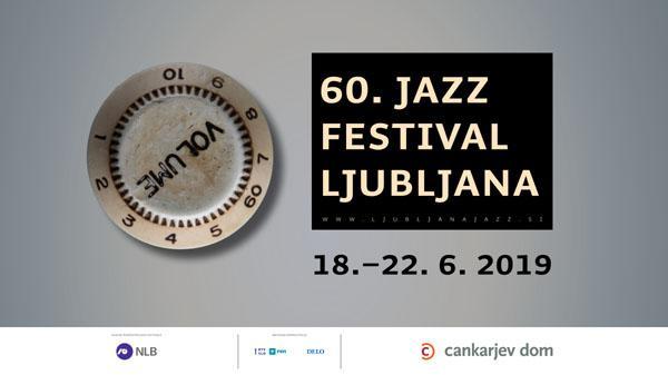 60th Jazz Festival Ljubljana | Europe Jazz Network