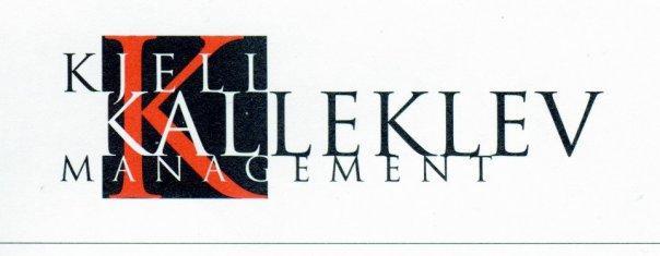Image result for www.kalleklev.no logo