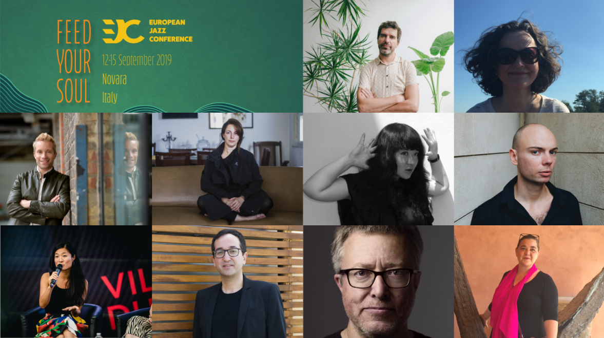 Keynote Speakers and Panellists announced for the European