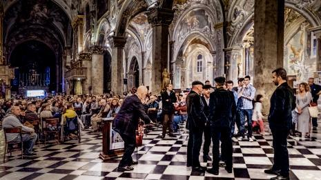 WORLDWIDE ROSTER 2020/2021 | Europe Jazz Network