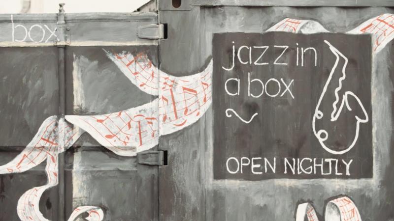 Audience Development: Cheltenham Jazz Festival, Musical